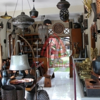 Pengrajin Kerajinan Tembaga di Jawa Tengah Siap Menerima Order & Pemasangan dari Bali